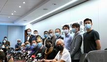 5名延任非建制議員面對譴責議案 謝偉俊稱無規定避席