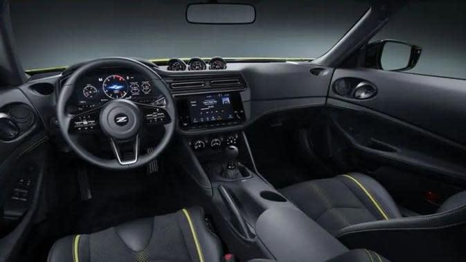Nissan Z Proto (Nissan)