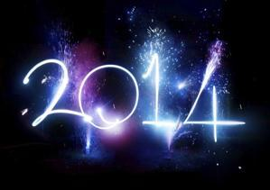 Listen: Your New Year's Eve Party Playlist!