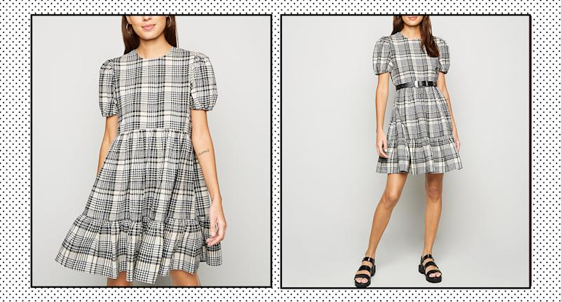 Could this be the dress of the summer? (New Look)