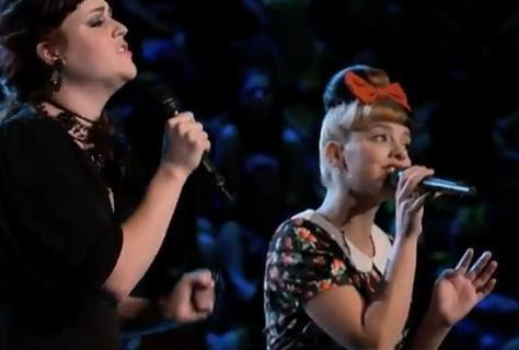 'The Voice' Battle Rounds, Pt. 2: Been Caught Stealing