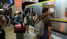 台鐵元旦連假車票今開放預訂 熱門時段自強號已售罄