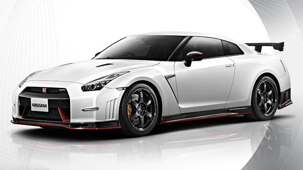 New Nissan GT-R Nismo becomes Japan's fastest sports car