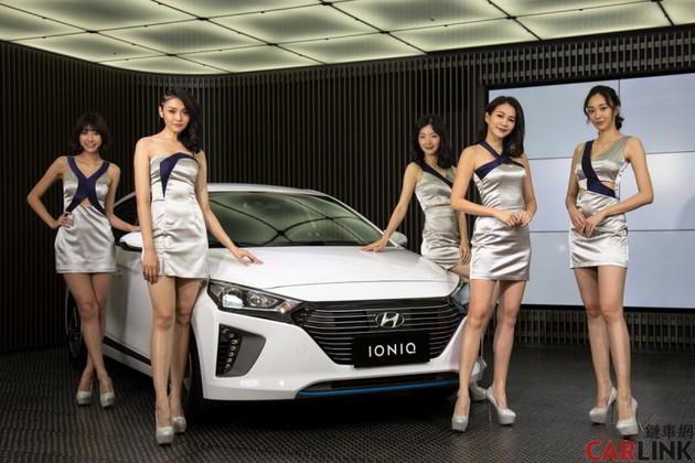 猛獸級賽道概念街車 HYUNDAI RN 30 即將現身台北車展!