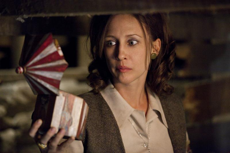 'Conjuring' Sequel in Development at New Line (EXCLUSIVE)