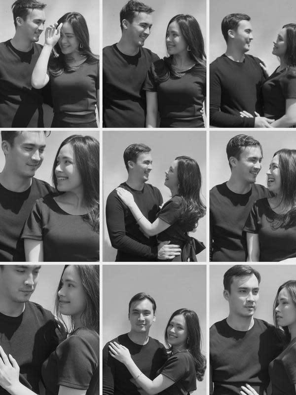 Artis Pria Langganan FTV dan Pasangan (Sumber: /rendykjaernett1
