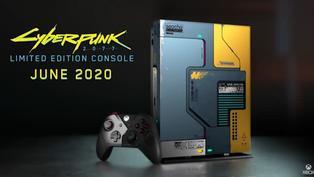《電馭叛客 2077》版 Xbox One X 將於 6 月率先於遊戲推出