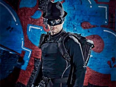 Sydney's got a new superhero – The Black Rat
