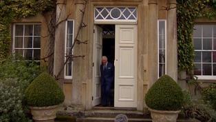查爾斯王子回憶菲利普親王:我和家人非常想念父親