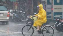 為何颱風都不來?專家圖解它真的太超過了