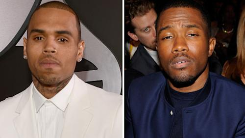 Taylor Swift vs. Her Ex! Chris Brown vs. Frank Ocean! Jay-Z vs. The-Dream's Hat! Best of Grammy Disses