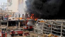中東連環爆! 黎巴嫩、約旦接連冒火球
