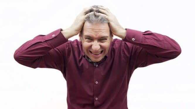 5 Tips Mudah Atasi Stres karena Banyak Utang