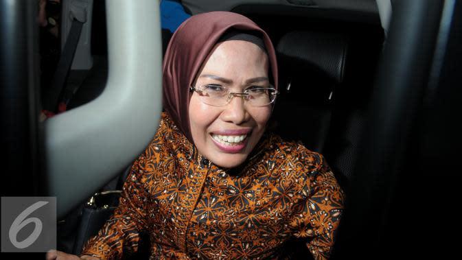 PDIP Akan Kembali Usung Ratu Tatu Chasanah-Pandji Tirtayasa di Pilkada Serang?