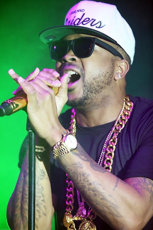 The-Dream Gets Frisky in 'IV Play' - Song Premiere