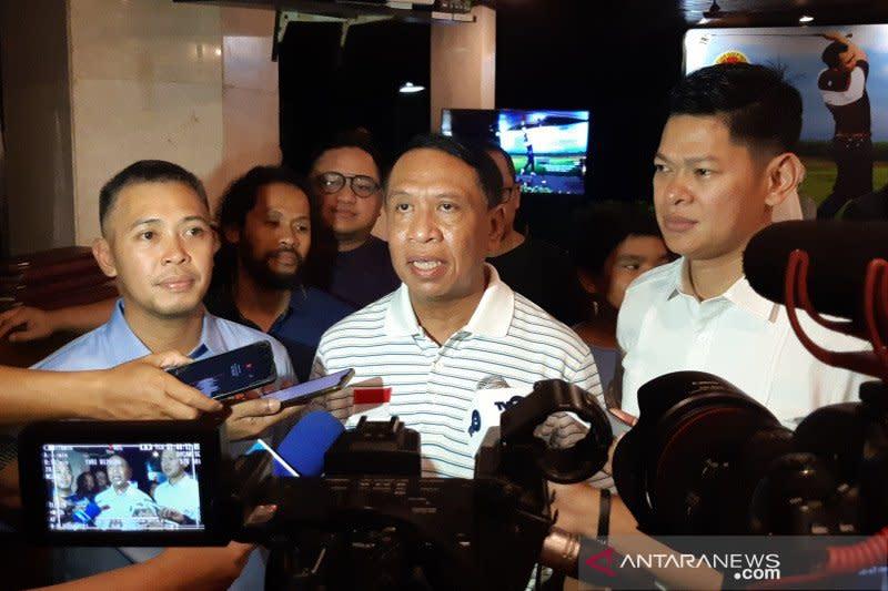 Anak Hatta Rajasa klaim dapat dukungan penuh pimpin PGI Jakarta