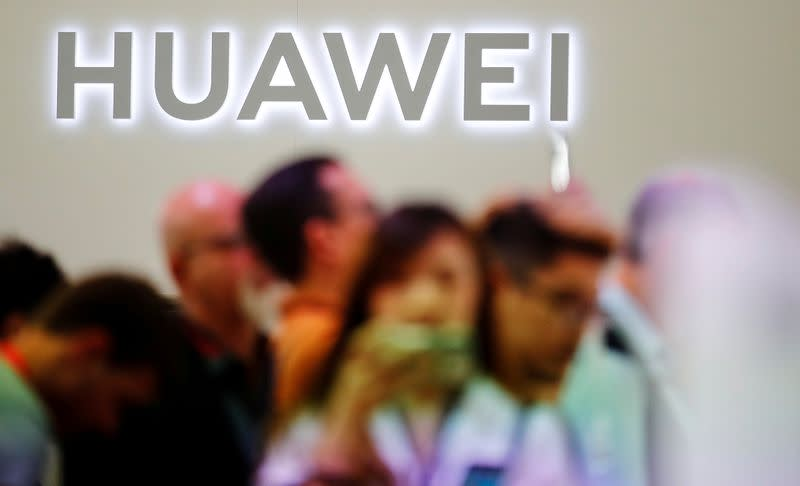Huawei asks Germany not to shut it out of building 5G networks - Der Spiegel