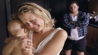 禁足令、丟工作、壓力大 抗疫期全球家暴增加