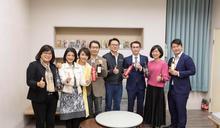 串聯挺澳洲葡萄酒 綠委:世界團結拒絕屈服中國霸凌
