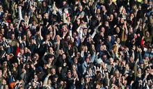 最多4000人!英球迷獲恢復進場