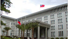 駐美代表處1名職員確診 外交部:23日起暫停領務櫃檯服務