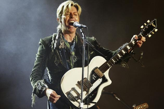 The Cult of David Bowie: A New Hit Album and London's Most Coveted Exhibition