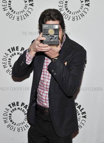 "The Paley Center For Media Presents New York Premiere Of ""NYC 22"""