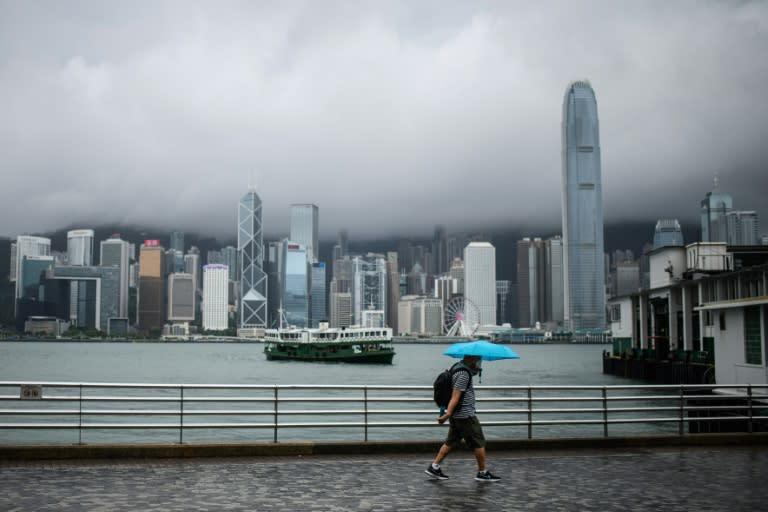 Chinese bottled water giant Nongfu eyes $1 bn Hong Kong listing