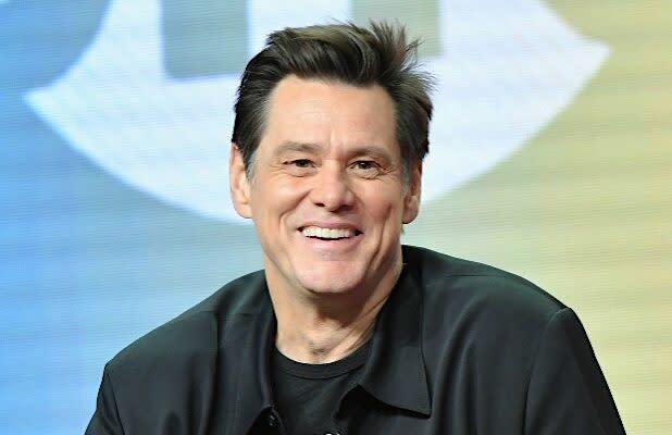 Jim Carrey Imagines Lindsey Graham's 'Hellbound' Future in New Cartoon