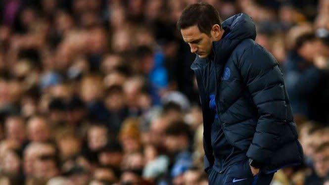 Gaya Sok Juara Liverpool di Laga Lawan Chelsea Bikin Lampard Kesal
