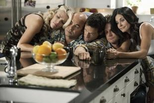 'Cougar Town' Is Left Off ABC's Midseason Schedule