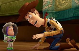 We'll Probably Never Tire of the 'Toy Story' Shorts
