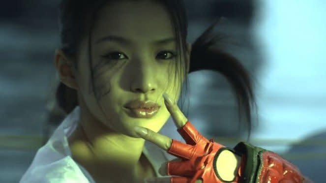 Bintang Kamen Rider Hibiki, Sei Ashina.