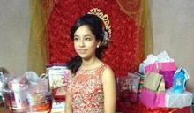 【Yahoo論壇/蕭景紋】十五歲墨西哥少女的成年禮