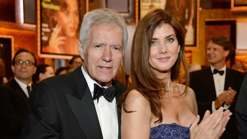 Alex Trebek's Wife Jean Shares the Hardest Part About His Cancer Battle