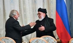 AS menduga mata-mata Rusia bantu serangan Taliban
