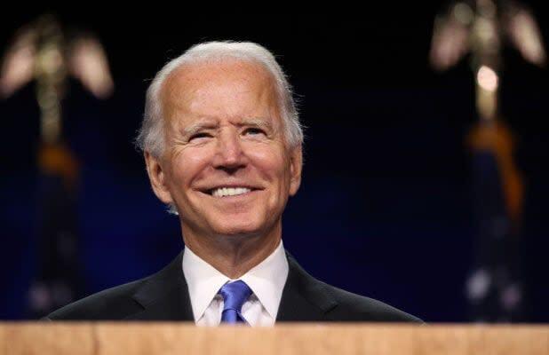 Haim Saban's Hollywood Fundraiser for Joe Biden Raises $4.5 Million