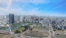 房市/台南運河星鑽觀光發燒 土地新高 房價將飆3字頭
