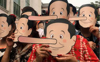 泰國穩定5年 為何又爆發大規模反政府抗爭?