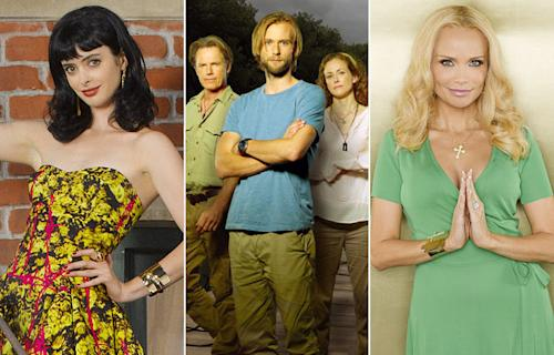 Winter TV Preview: ABC's Midseason Lineup