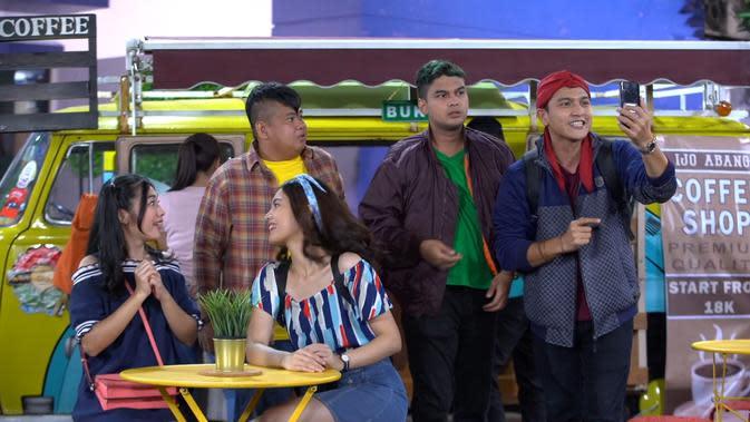 Live Streaming SCTV Sinetron Insya Allah Surga Tingkat 2 Episode Senin, 15 Juni 2020