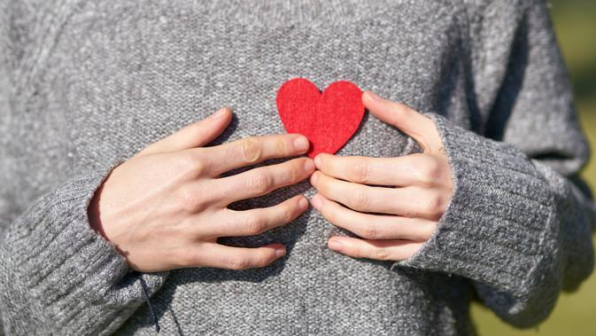 ilustrasi makanan mencegah sakit jantung saat bulan puasa/pexels