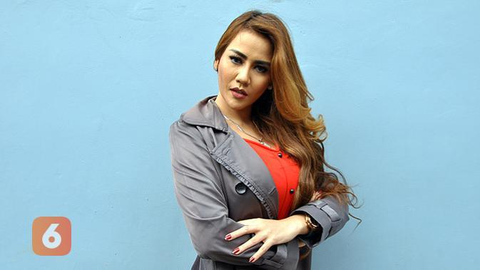 Nita Thalia. (Deki Prayoga/Bintang.com)