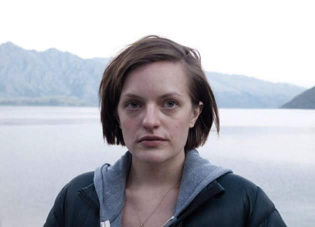 REVIEW: 'Mad Women'? Elisabeth Moss Bares Teeth & Body In Jane Campion's 'Top Of The Lake'