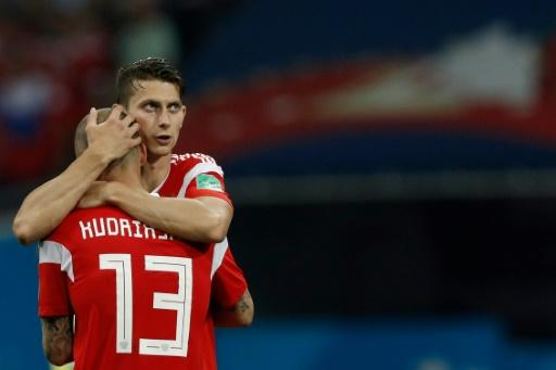 Russia were the lowest team entering the tournament and came within penalty kicks of making the semi-final