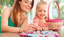 幼兒和學齡前兒童復活節活動