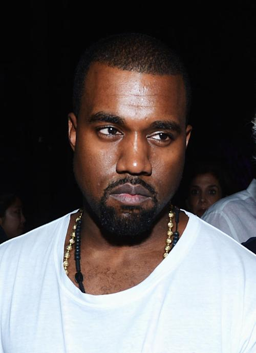 Kanye West Slams The Grammys; Says Don't Expect To See Him There This Year
