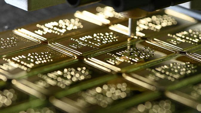 Untuk memperkuat nilai tambah produk emas, Antam terus melakukan inovasi produk dan penjualan.