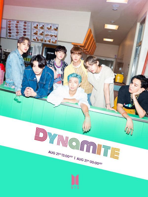 BTS (Big Hit Entertainment via Soompi)