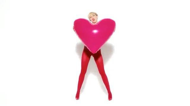 """<p>""""Happy V-Day! Love yourself,"""" Miley wrote on Instagram under a video of her dancing to her <em>Bangerz</em> single """"Get It Right."""" <em></em> </p><p><a href=""""https://www.instagram.com/p/B8jl6d8padd/"""">See the original post on Instagram</a></p>"""
